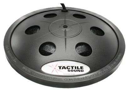 Tactile Transducers