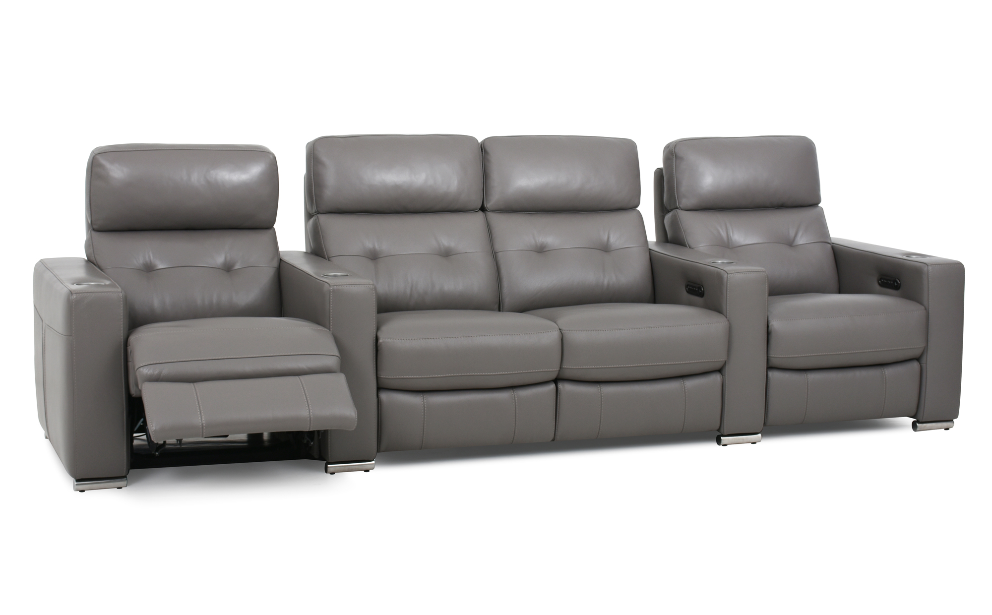 FrontRow™ Serenity Powered Recliners