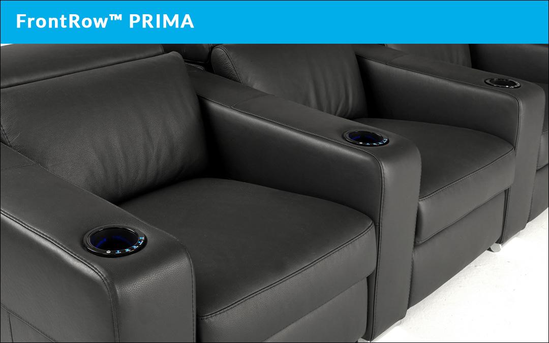 Frontrow™ Prima