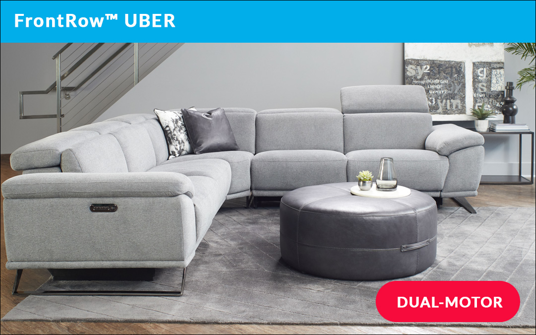 Frontrow™ Uber