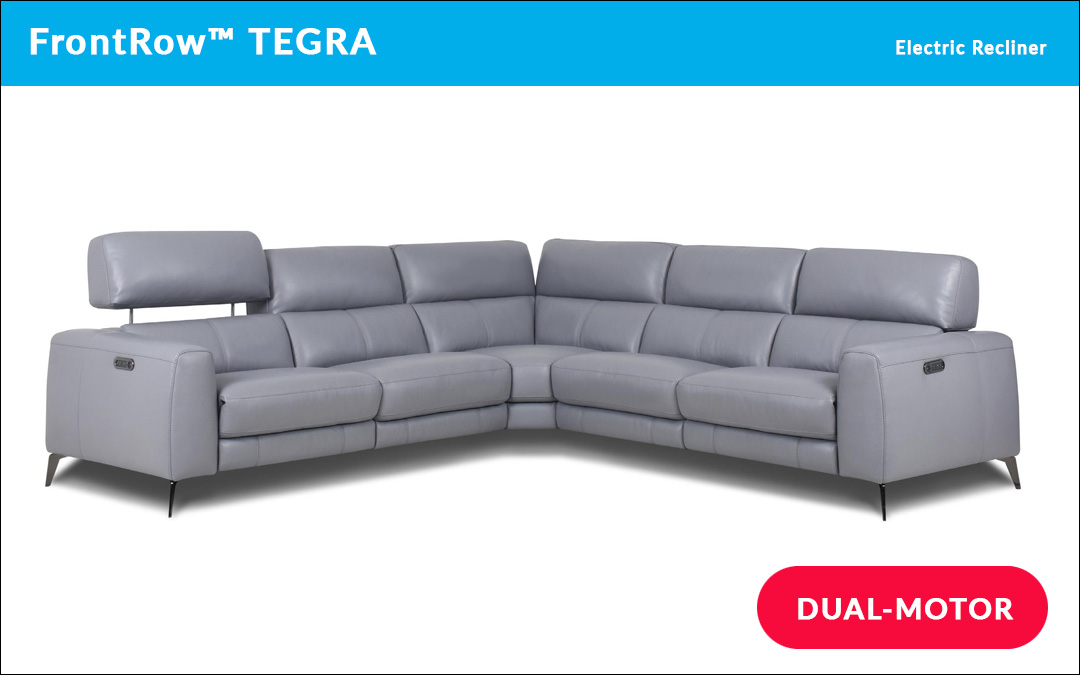 Frontrow™ Tegra