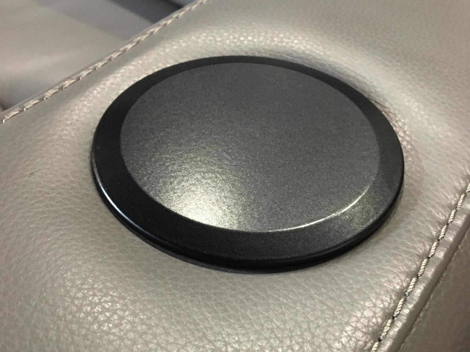 Cupholder caps