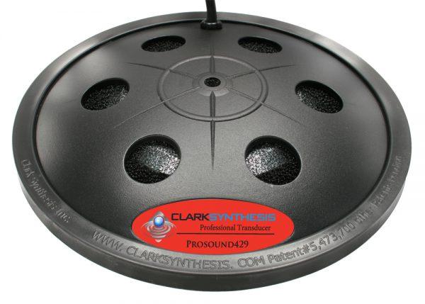 Prosound429 Platinum Thumper