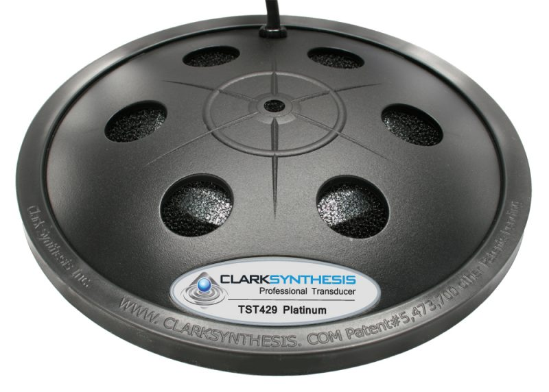 TST429 Platinum Professional Transducer